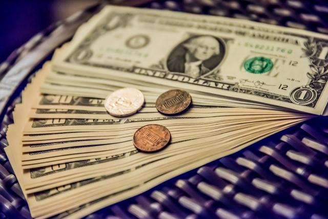 投資するならアメリカ一択【人、モノ、金が集まるアメリカ】